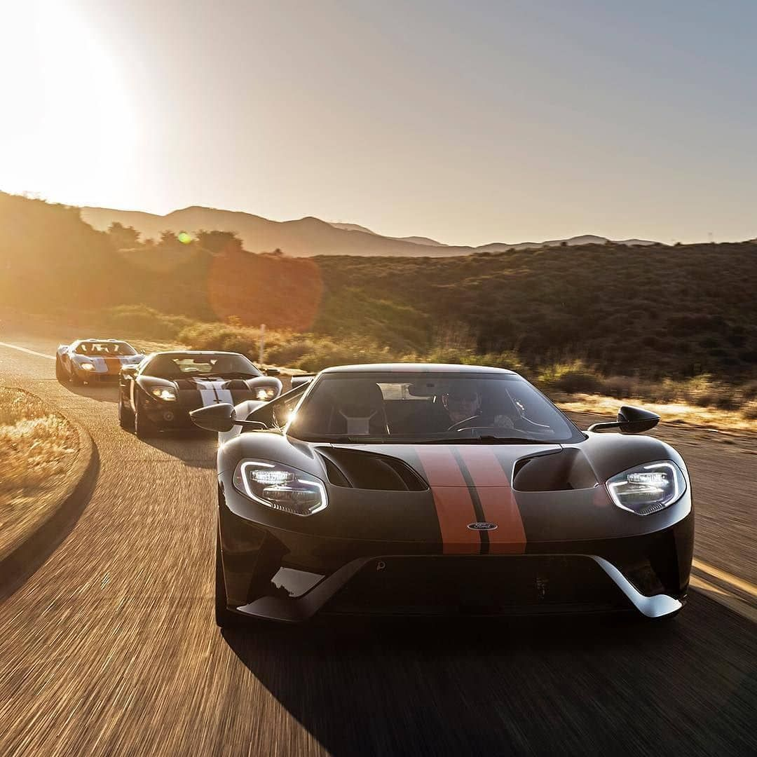 Ford Gt S Ford Gt Super Cars Ford
