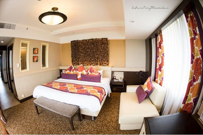 Our Executive Suite 3 Can Be Yours To Enjoy Only At Golden
