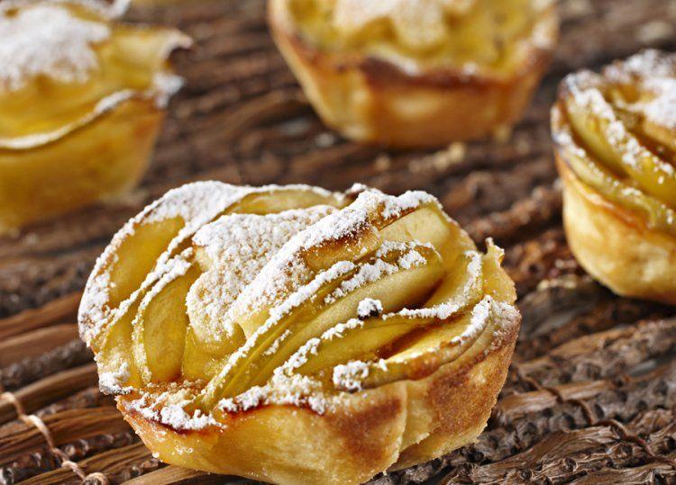 Kitchenaid Apple Cake Recipe: KitchenAid Food Processor Recipe