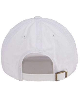 889ebb80b0e5b  47 Brand Manchester City Clean Up Cap - White Adjustable.