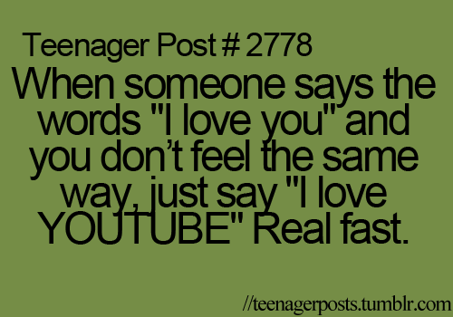 Teenager Post # 2778