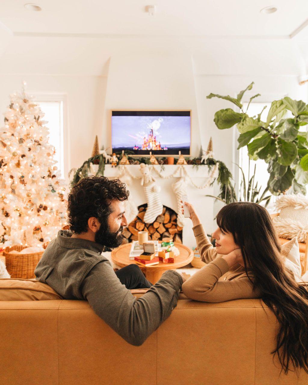 Date Night with Disney | Disney plus, Original parent trap, Holiday dates