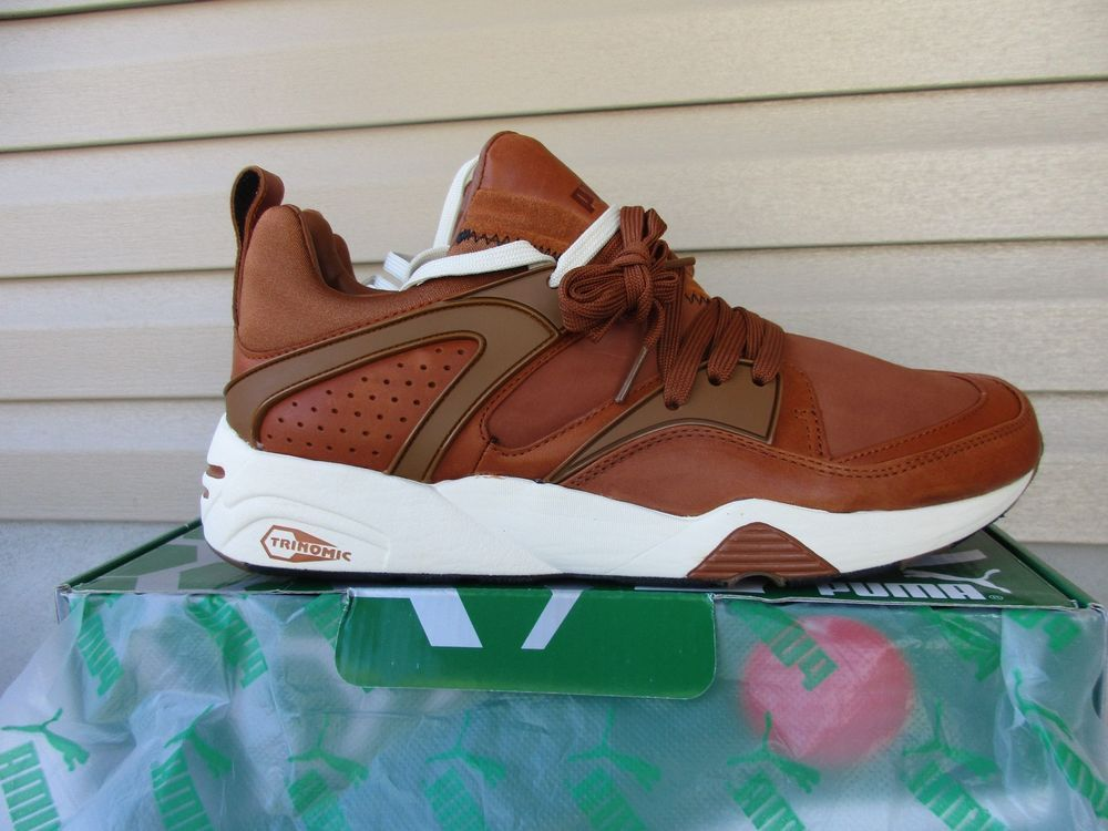 Puma Blaze Of Glory NL men shoes size