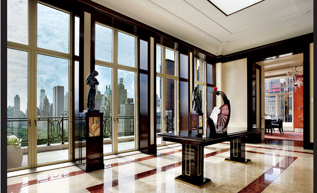 Most Expensive Apartment In Nyc The