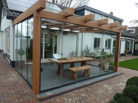 Photo of 25+ Jaw-Dropping kleine Terrasse mit Glaswänden Ideen zu kopieren – Wohn Design