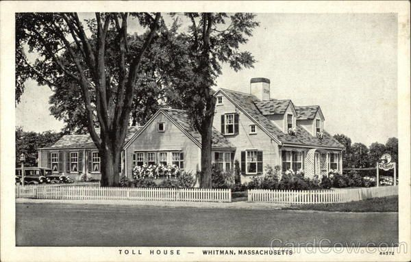 Image result for the toll house inn