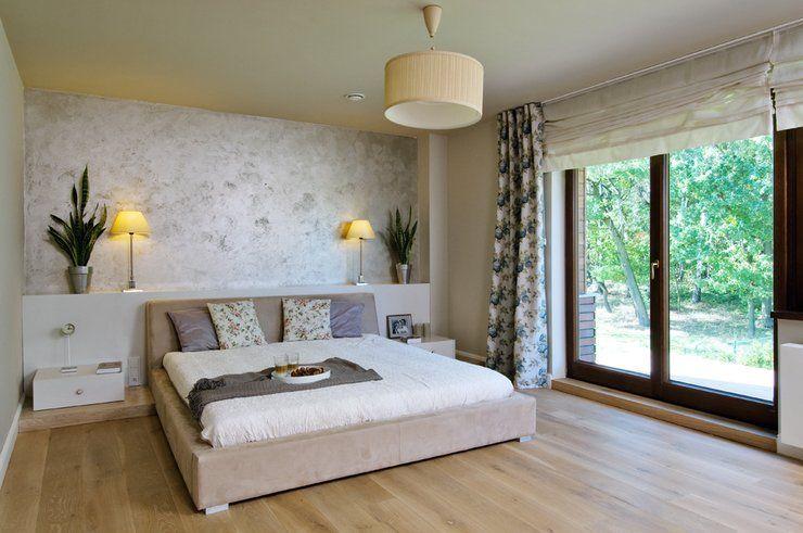 Naturalne materiały i kolory w domu - Dom