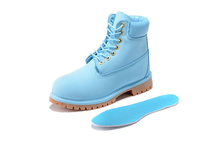 timberland boots for women, baby blue timberland boots womens, light blue timberland  boots,
