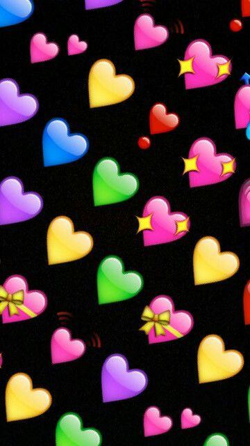 Emojis Tumblr Buscar Con Google Et Emoji Coracao Do Whatsapp