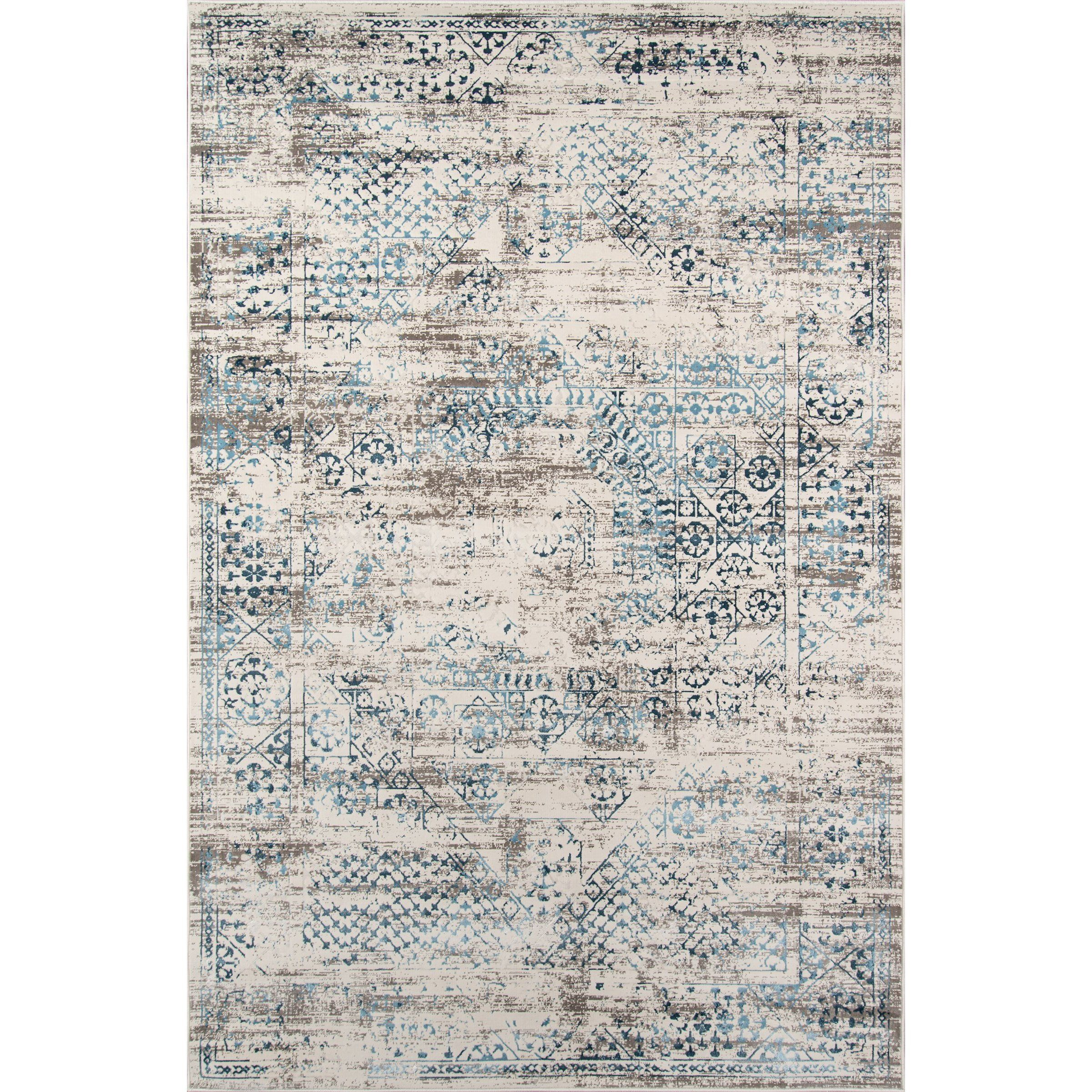 ivory deals distressed vintage grey shopping rug x com best rugs on overstock pin the safavieh evoke