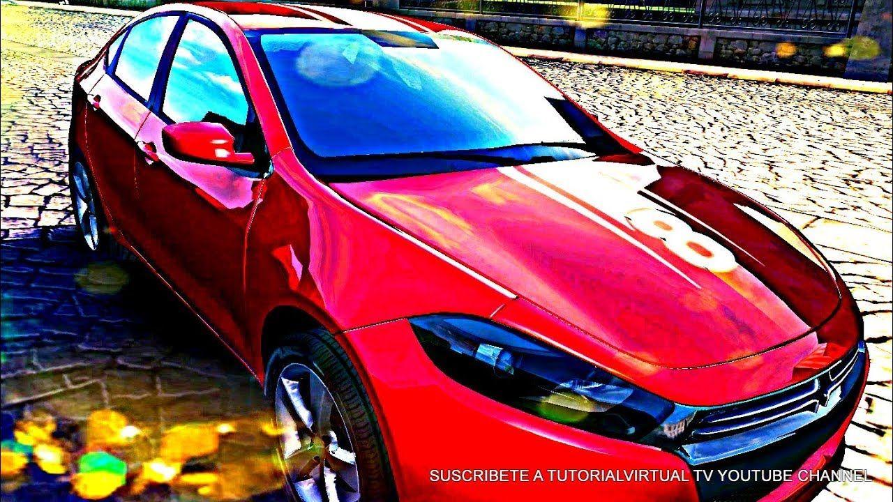 Dodge Dart Gt Maestria Desafio 11 Costa Azul Clasico Asphalt 8