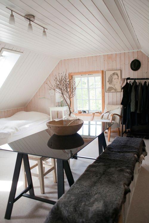 12 Earthy Rooms Full of Decor Inspiration | Design*Sponge