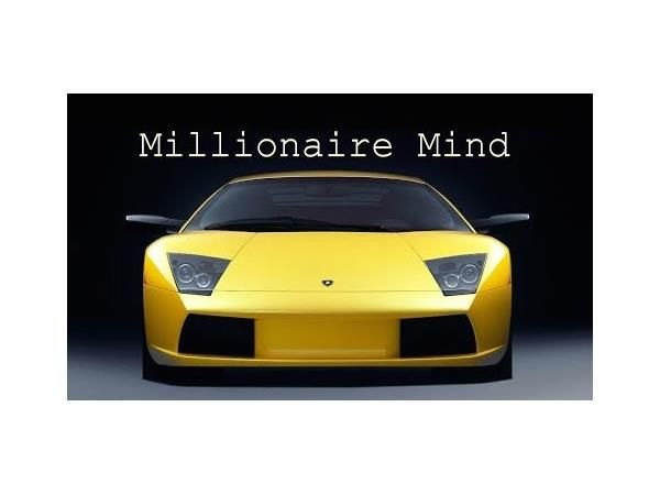 The millionaires Are In town !!!!!! The Millionaires Love Story Continuation 06/07 by The Court of Court | Writing Podcasts