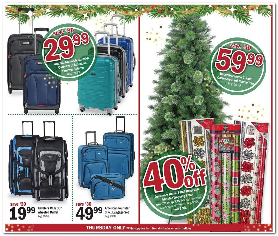 Meijer Black Friday 2018 Ads and Deals