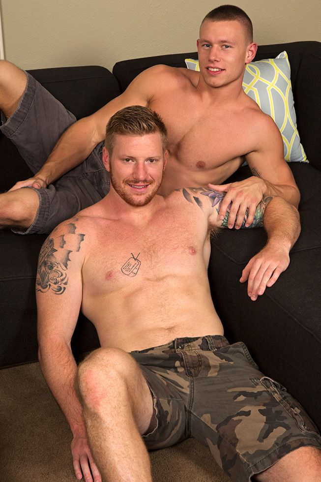 sean tate and David cody