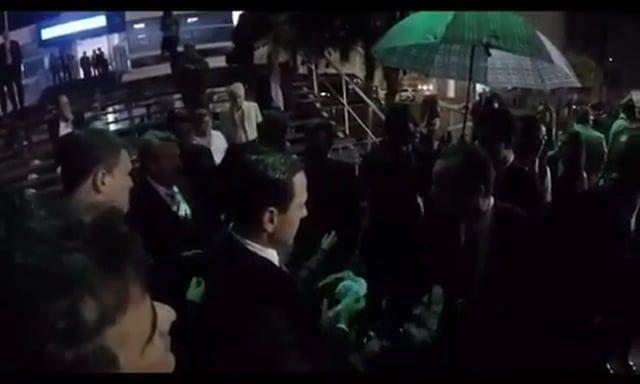 João Doria (PSDB/SP) faz campanha na Bahia e leva ovada na cara