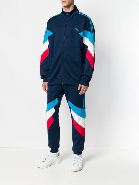 Adidas Adidas Originals Palmeston Track Top in 2019 | Mens