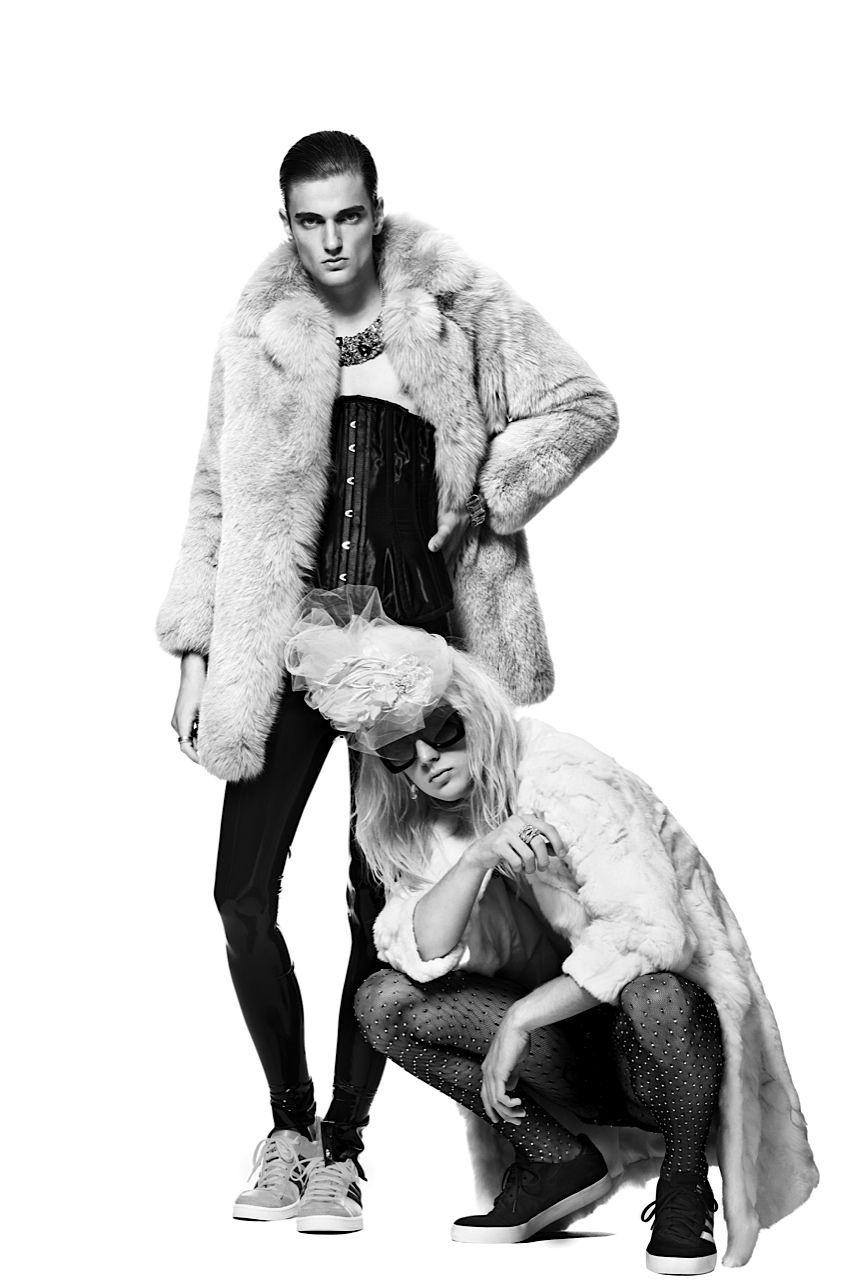 — Meet The Models: Dylan Fosket: Dylan Fosket's...