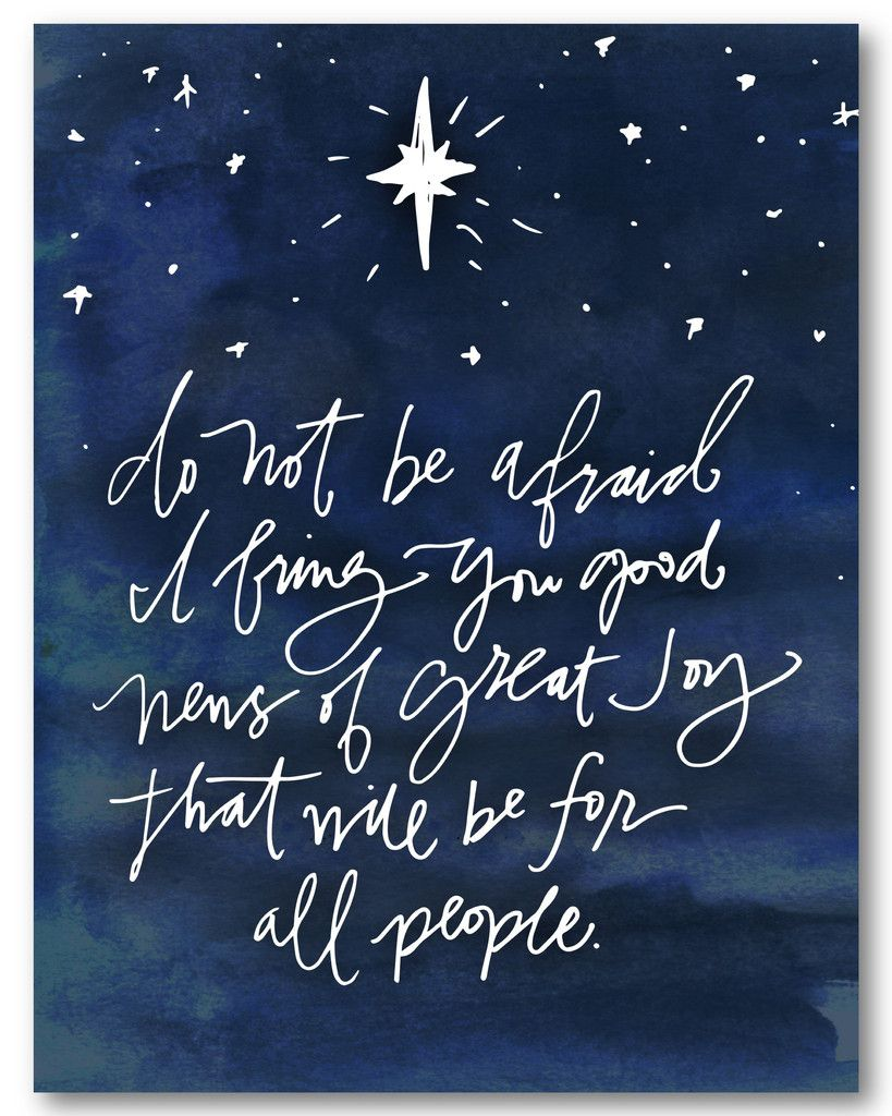 This print is a full size version of one of our Advent