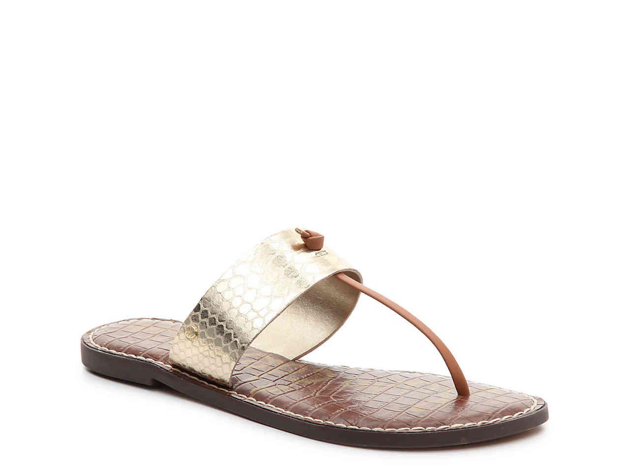 53929d7517e Shoes · Zapatos · Gus Sandal