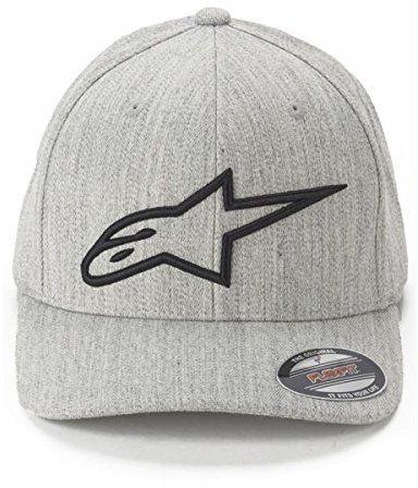 Alpinestars Mens Honda Fitted Hat