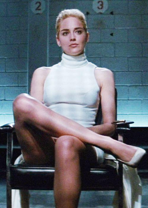 Sharon Stone in