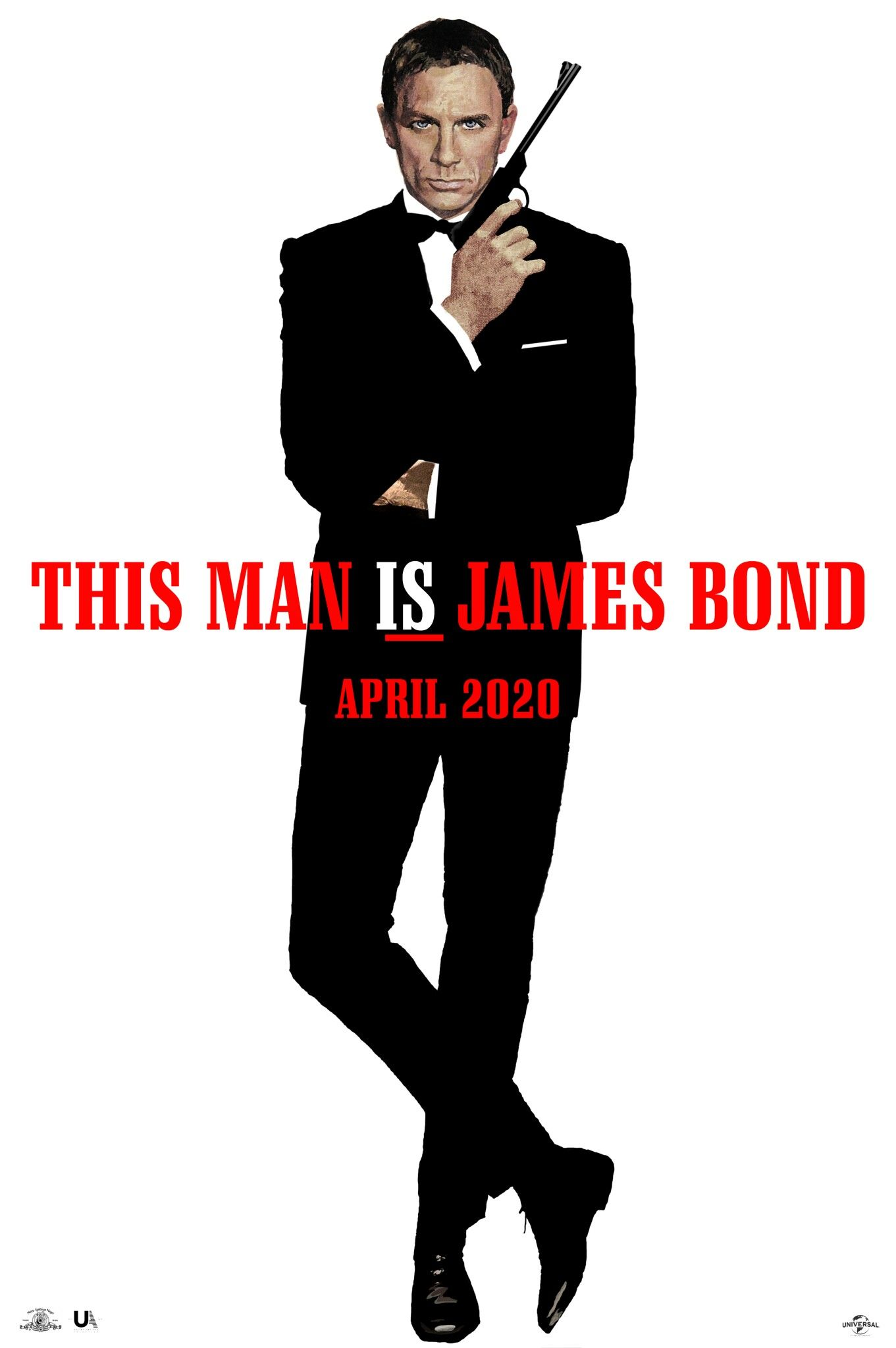 Daniel Craig As James Bond With Images James Bond Movies