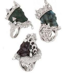 b2cba1f758f Beauty by Suzy  Dior jewelry