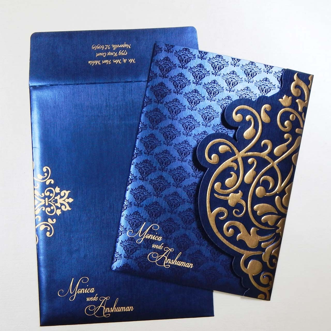 The Wedding Cards Online In