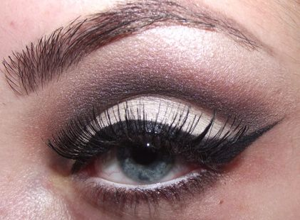 Make Up A History A 1960s Audrey Hepburn Inspired Tutorial