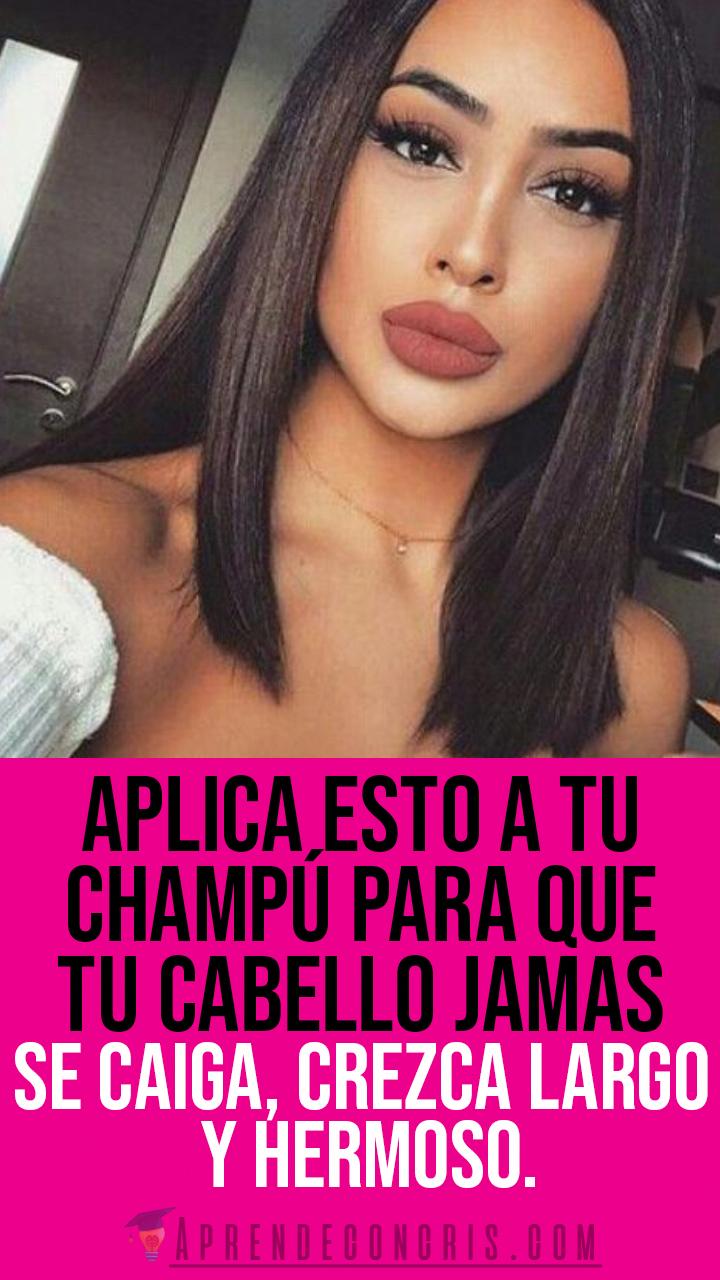Disminuye El Exceso De Grasa En El Cuero Cabelludo Tu Cabeza Ya No Brillará A Pocos Metros De Natural Beauty Tips Celebrity Makeup Inspiration Hair Beauty