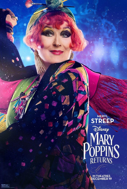 mary poppins rückkehr # 29