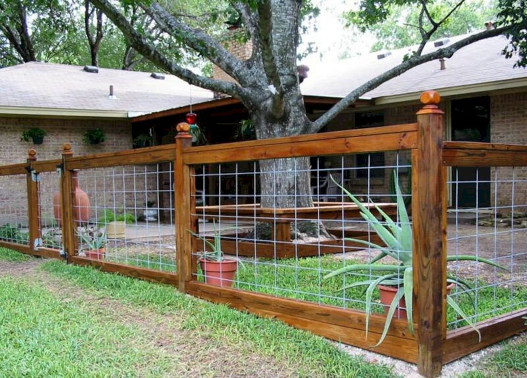 Homemade Fence Stretcher Backyard Fences Fenced In Yard Fence Design