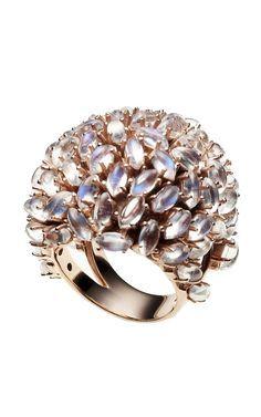carla amorim. brasiliana collection. vila rica ring.
