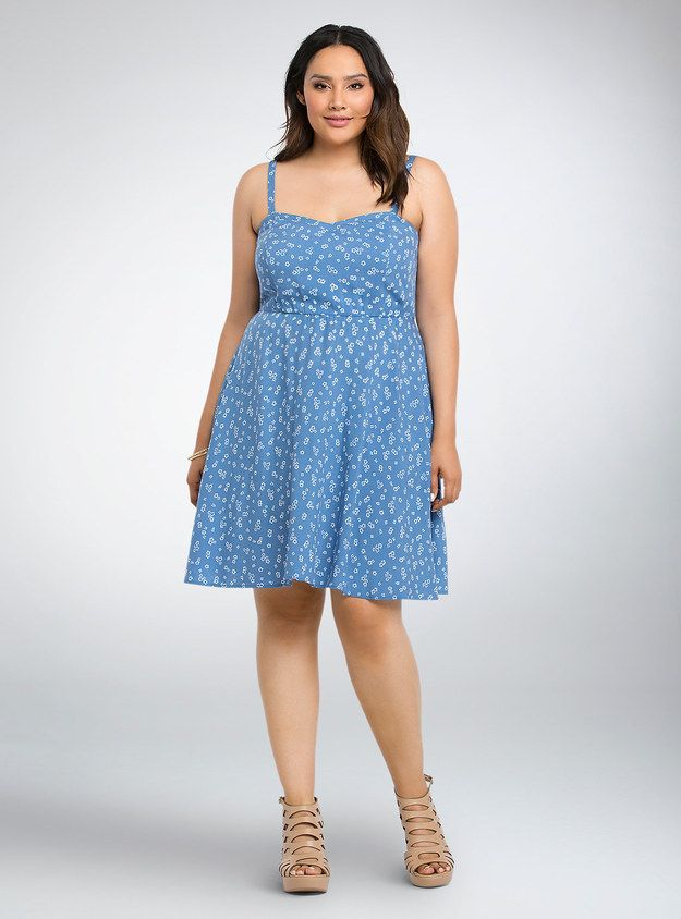 6fd4bc8a5f2 38 Plus Size Dresses You ll Want To Wear All Summer