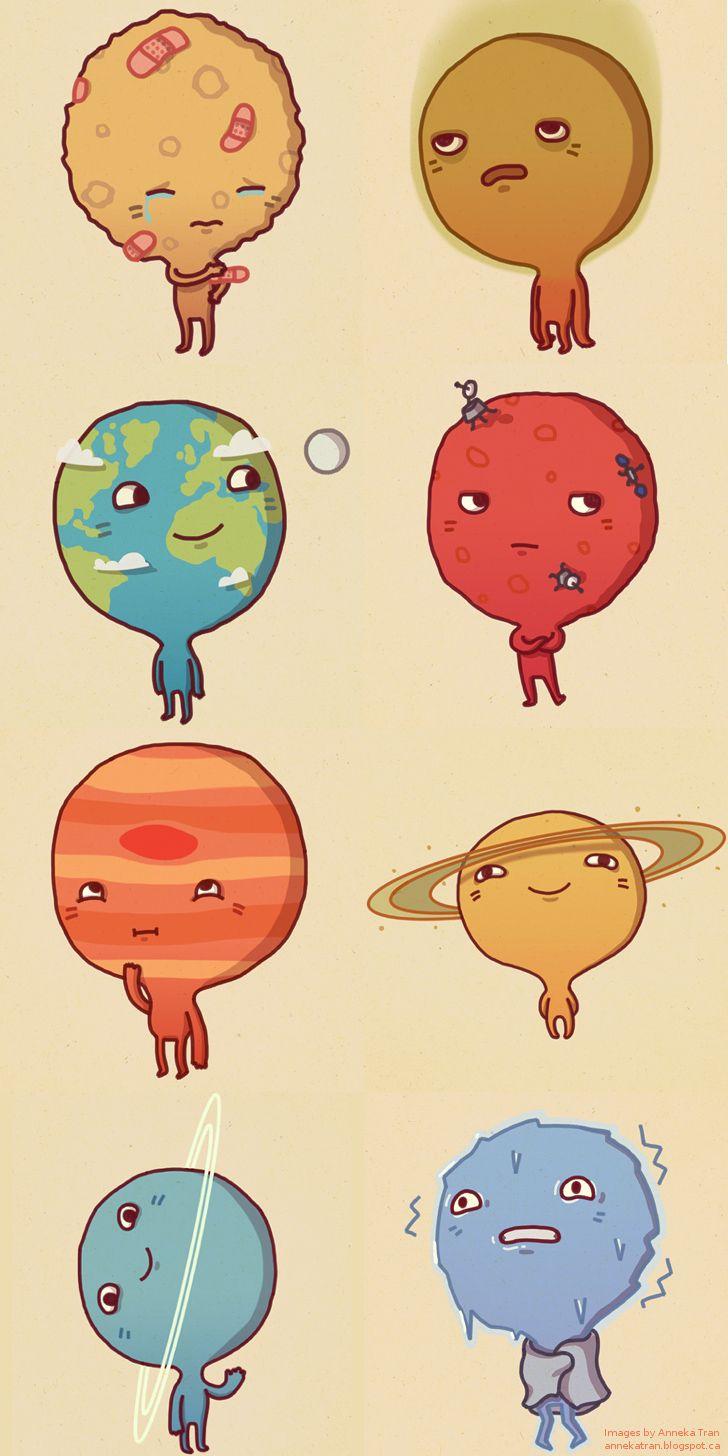 cute pplanets - photo #6