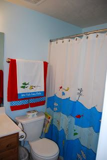 Gentil Kids Bathroom