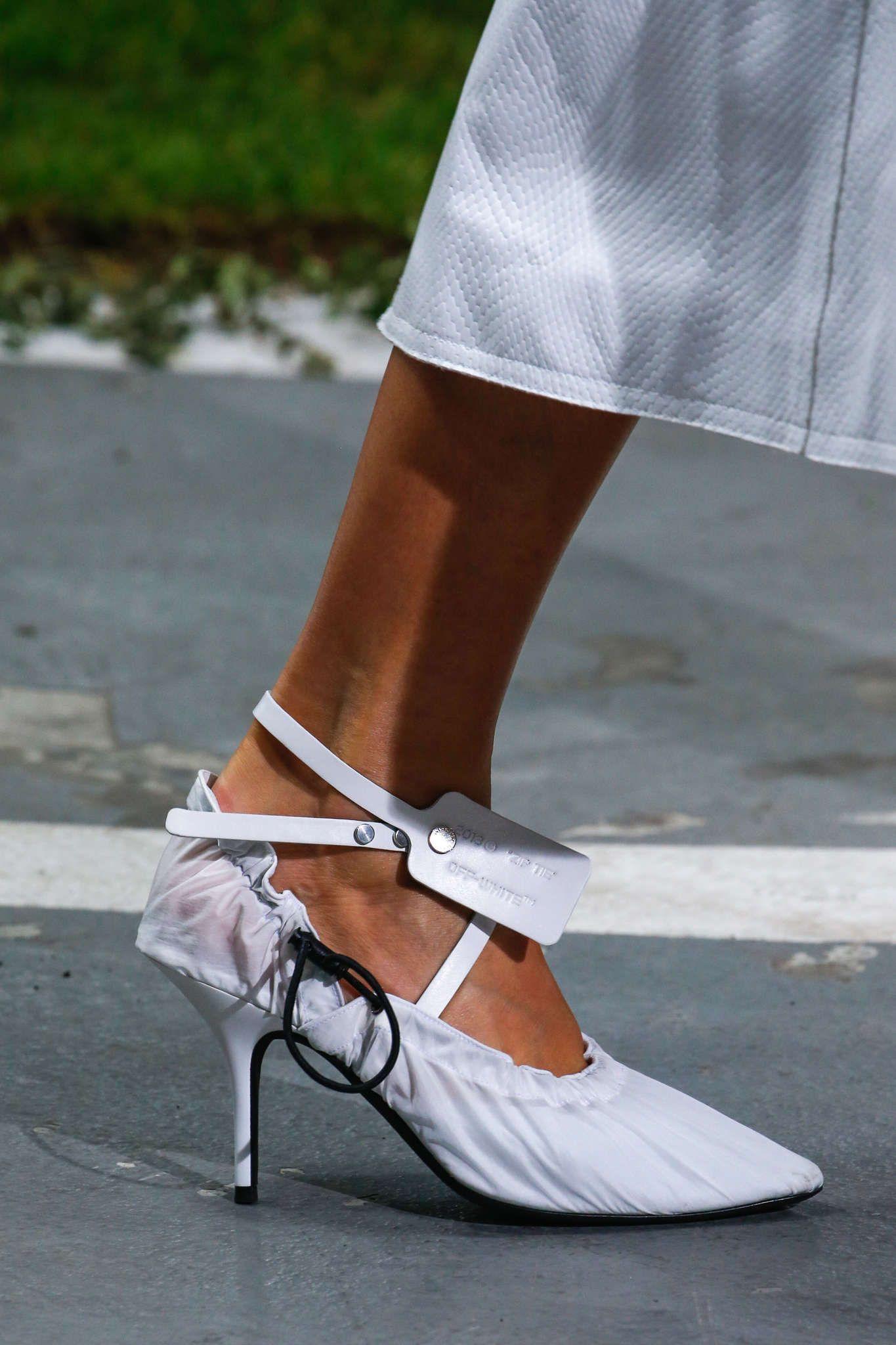 balance ladies shoes
