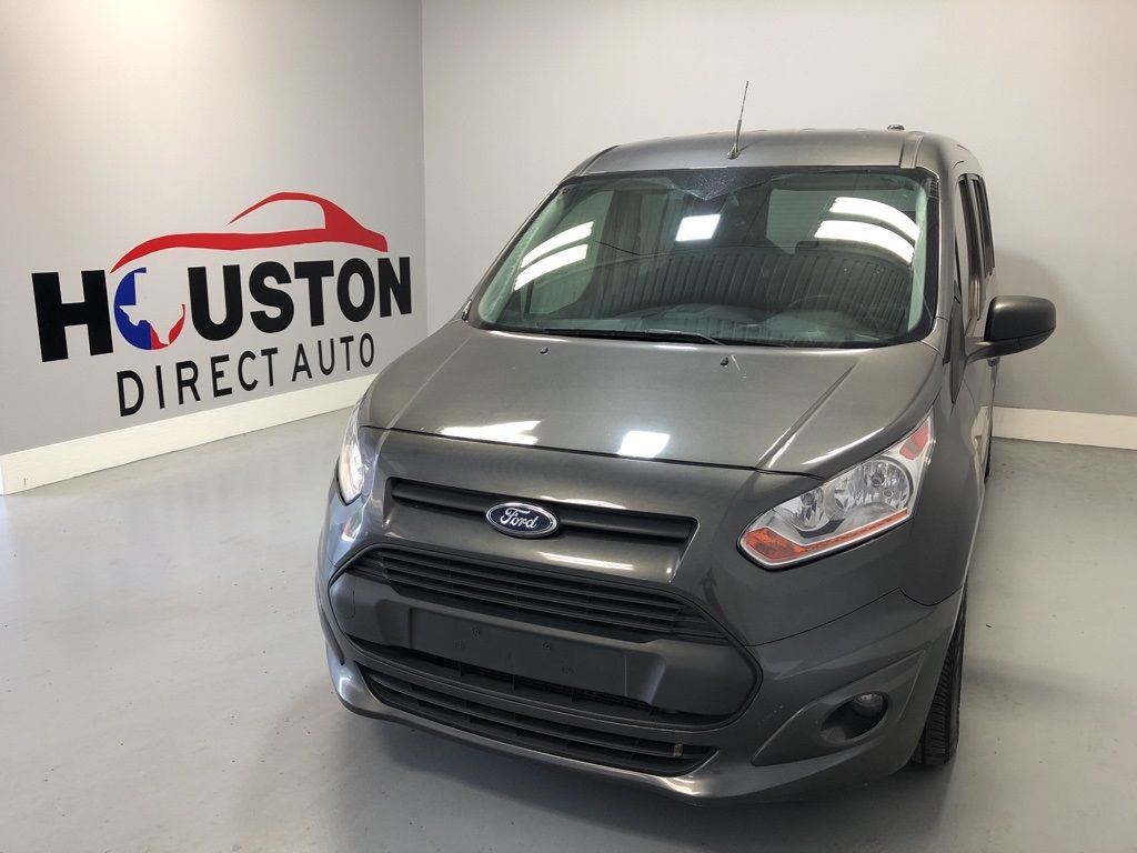 Name 2016 Ford Transit Connect Xltclean Carfax Stock 230316