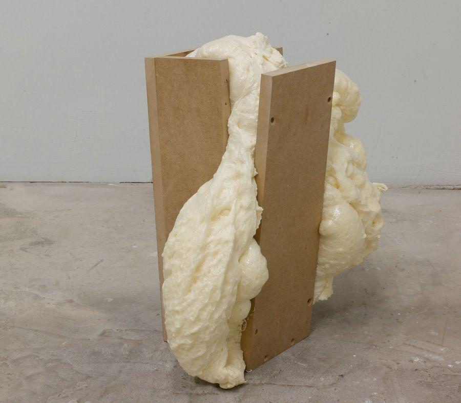 Sculpture en mousse polyurethane laurence de leersnyder sculpt pinterest - Isolation mousse polyurethane prix ...