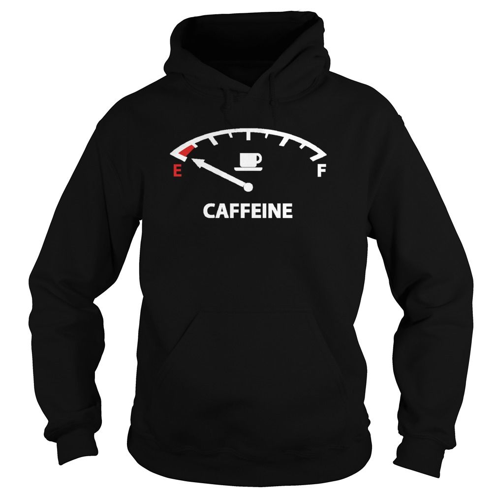 running on empty caffeine