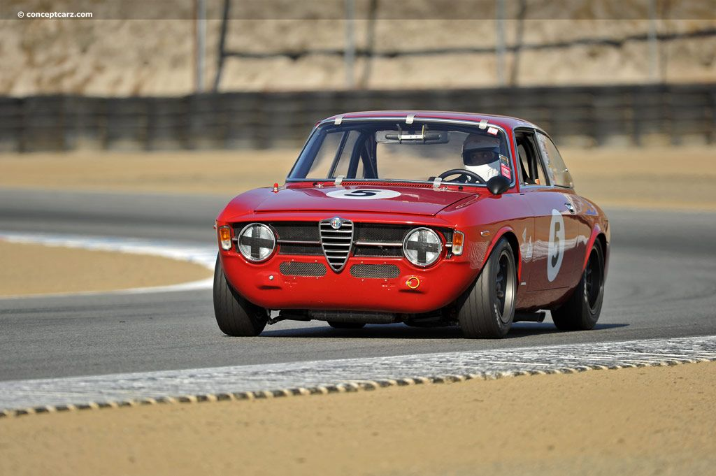 Great 1967 Alfa Romeo Sprint GT · Alfa RomeoSports CarsVintage ...