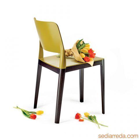 Infiniti - Settesusette   Sedie, Sedia legno, Tavolo e sedie