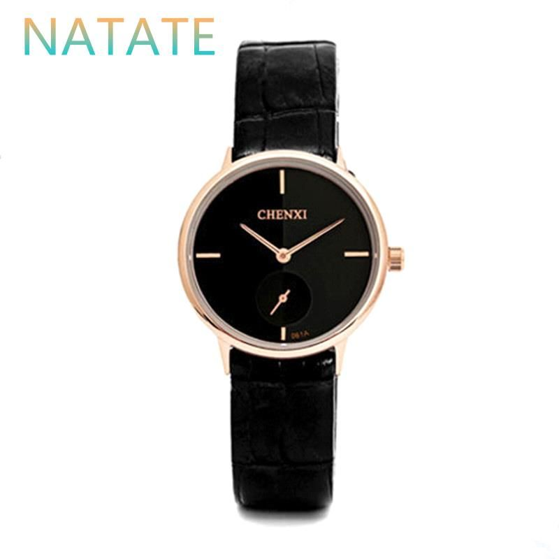 NATATE Women Luxury Brand chenxi Business Watch Outdoor Sports Watches Fashion Dress Leather strap Waterproof Wristwatches 1040 $17.69   => Save up to 60% and Free Shipping => Order Now! #fashion #woman #shop #diy  http://www.greatwatch.net/product/natate-women-luxury-brand-chenxi-business-watch-outdoor-sports-watches-fashion-dress-leather-strap-waterproof-wristwatches-1040/