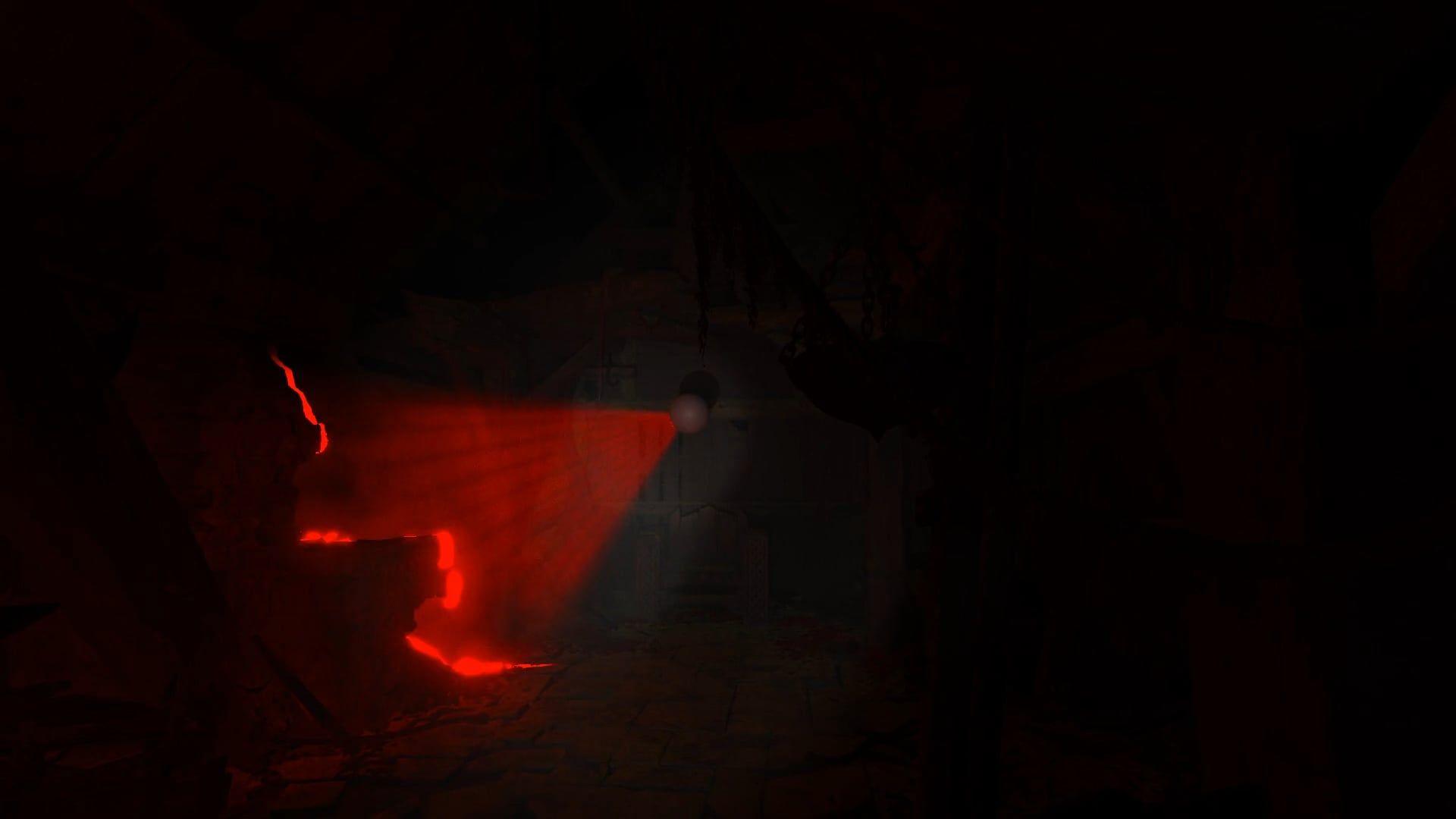 Volumetric Lights in Unity   Neat Game Development Stuff