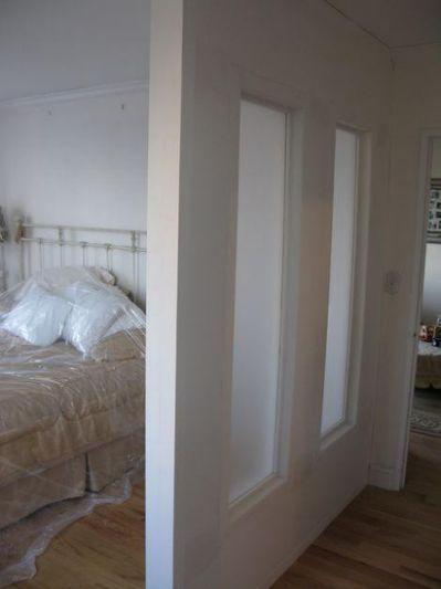 Temporary Pressurized Walls Small Room Interior Room Divider