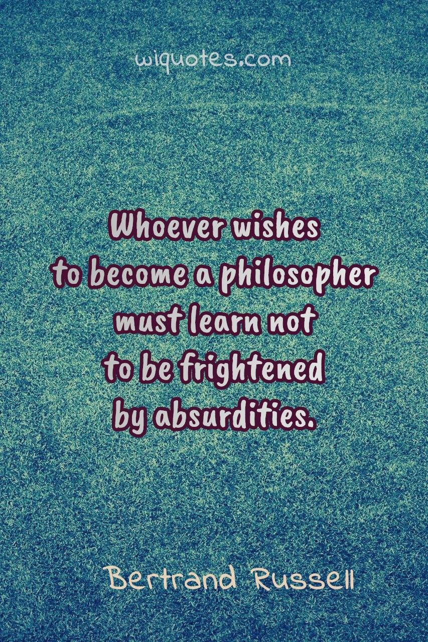 Philosophy Quote By Bertrand Russell In 2020 Quotes For Book Lovers Philosophy Quotes Finding True Love Quotes