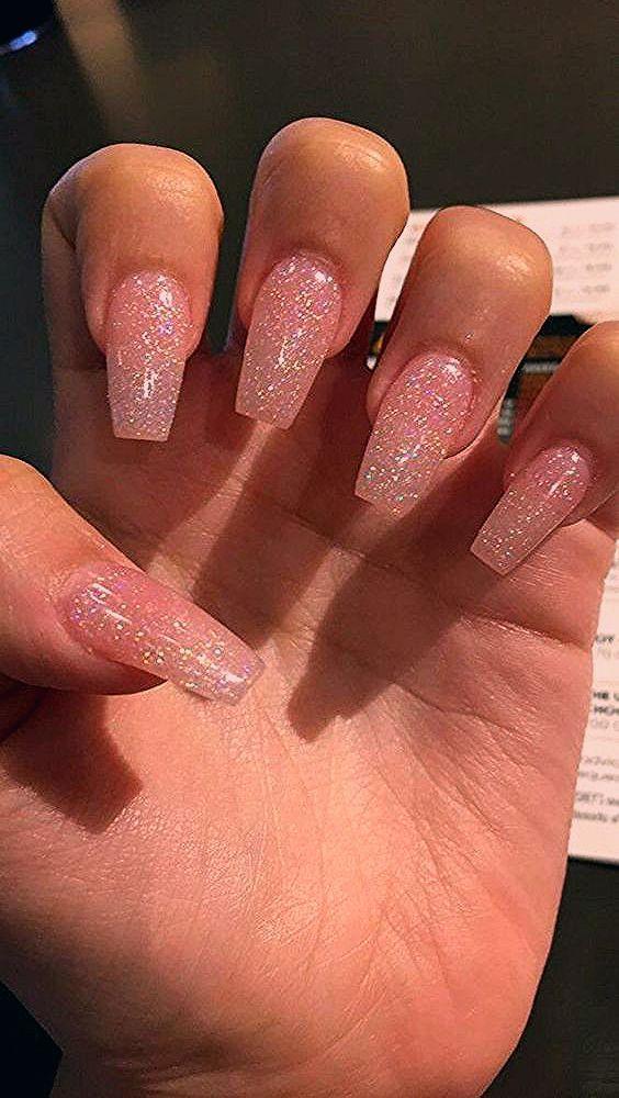 Photo of 55+ Acrylnägel und baumelnde Nägel sind überall am besten einsetzbar  New nails #Nagel – Nagel