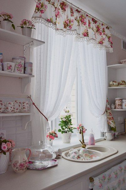 Photo of 20 Shabby Chic Kitchen decor ideas for 2020 – Hike n Dip