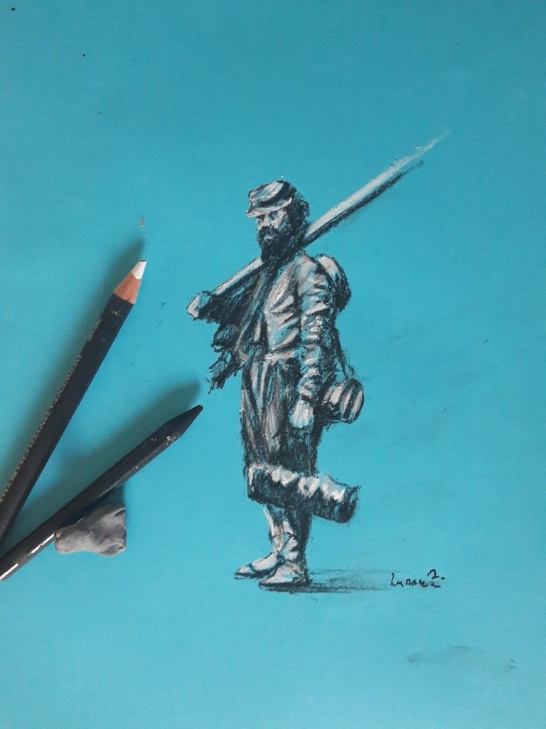 Figure draw by burakgecgillt my sketchbook pinterest